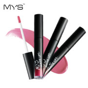 New-arrival-MYS-makeup-Liquid-tint-Lipstick-Hot-Sexy-Colors-Lip-batom-Matte-Lipstick-Waterproof-Long