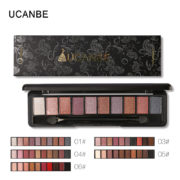 UCANBE-Brand-Matte-Shimmer-Shining-Eyeshadow-Palette-Nude-Makeup-Glitter-Pigment-Smoky-Eye-Shadow-Mineral-Sleek (1)